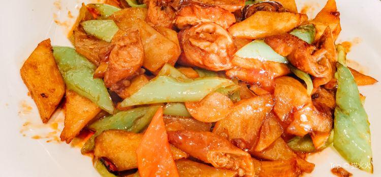 Lv Da Ying Xiang Restaurant( Hei Shi Jiao )2