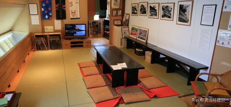 Kamigata Ukiyoe Museum1