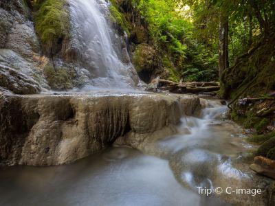 Bua Thong Waterfalls