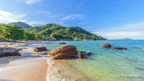Thong Takian (Silver Beach)
