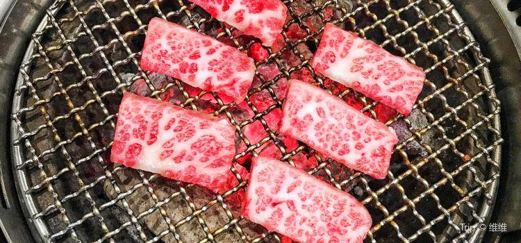 燒肉三兩2
