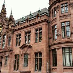 하이델베르크 대학교 여행 사진