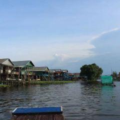 Kompong Khleang User Photo