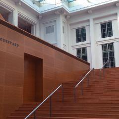 Singapore Art Museum User Photo
