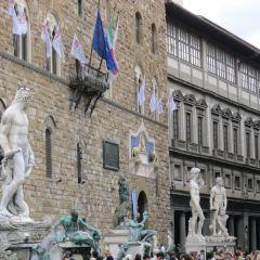 Palazzo Vecchio User Photo
