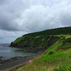 Songaksan Mountain User Photo