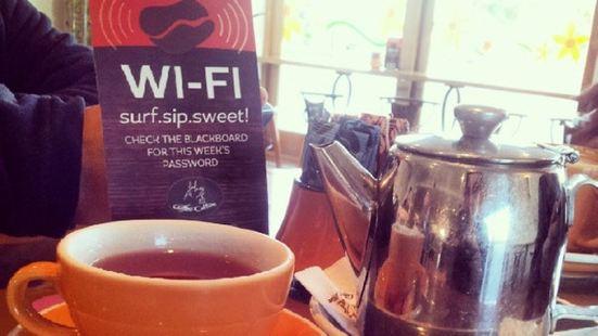 Coffee Culture Sumner