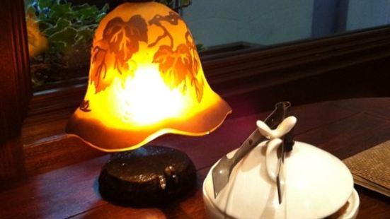 0460 Cafe