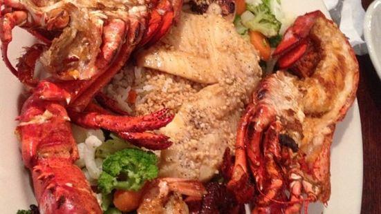 Baitu Restaurant (Huang Cun)