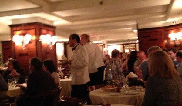 Harry Cipriani Restaurant3