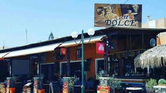 Dolce Cafe Bar Restaurant