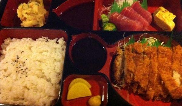 Nonki Japanese Restaurant1