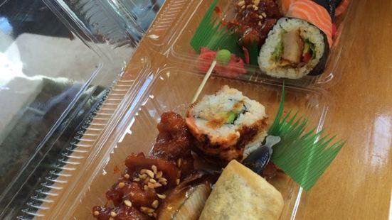 Hobson Sushi
