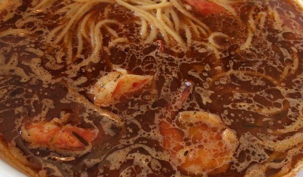 海蝦美食店2