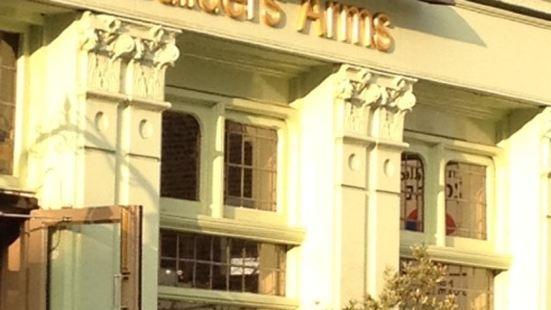 The Builders Arms Kensington