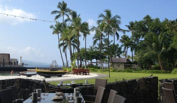 Honu's on the Beach Restaurant1