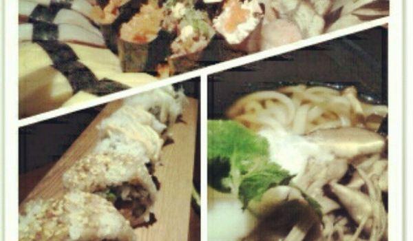 Yagura日本餐廳3
