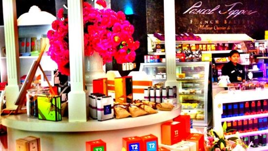 Milk & Honey Cafe
