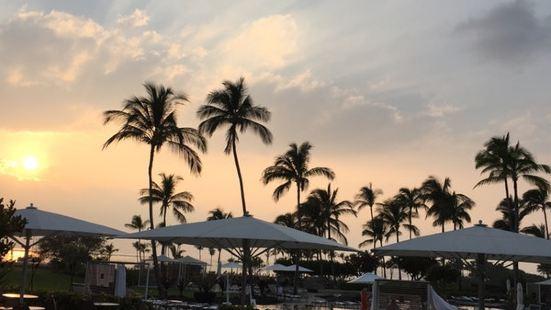 Hawaii Calls Restaurant & Lounge