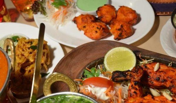 Kanchi Indian restaurant