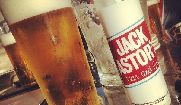 Jack Astor's1