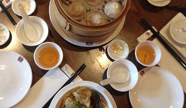 HuTong Dumpling Bar (City)1