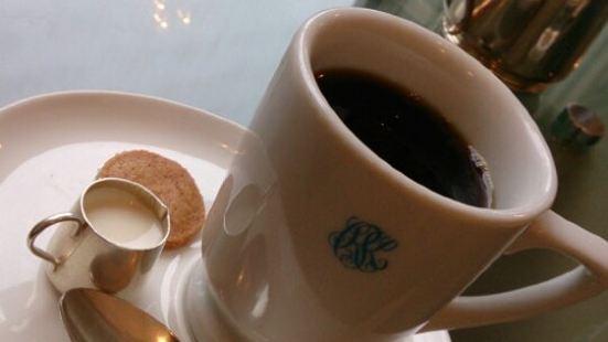 Desssert Cafe Chourakukan