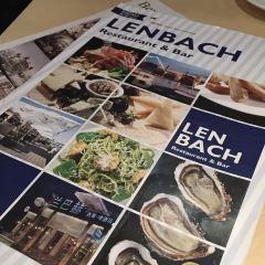 Lenbach User Photo