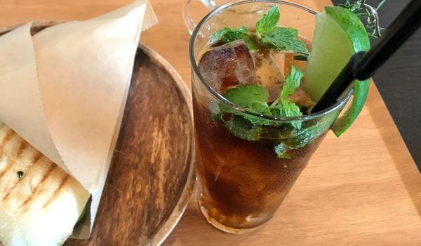 Slow Jet Coffee Kodai-ji1