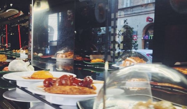 Wasabi Running Sushi Wok Restaurant Reviews Food Drinks