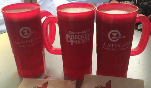 La Mexicana Cantina & Grill3