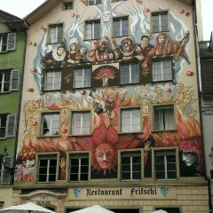 Restaurant Fritschi用戶圖片