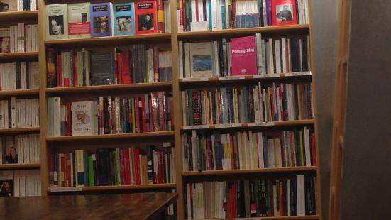 McNally Jackson Books Cafe