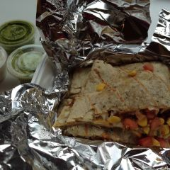 Burro Burrito User Photo