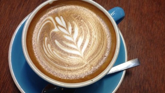 BlueBird Coffee