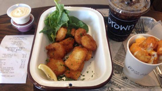 Brown Bag Seafood Co