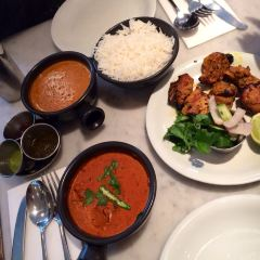 Dishoom Covent Garden用戶圖片