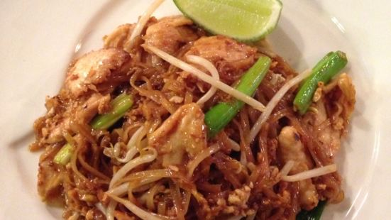 One More Thai