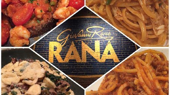 Giovanni Rana Pastificio e Cucina