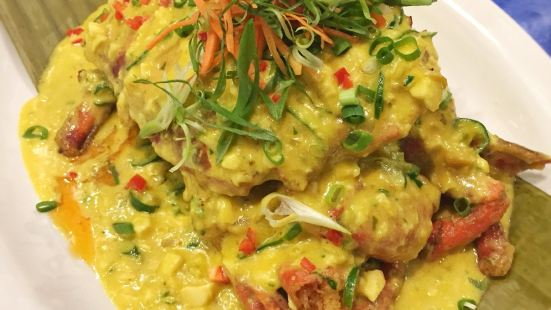 Fiesta Bay Asian Seafood Restaurant