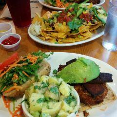 Native Foods Café User Photo