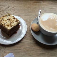 Cafe Hub用戶圖片