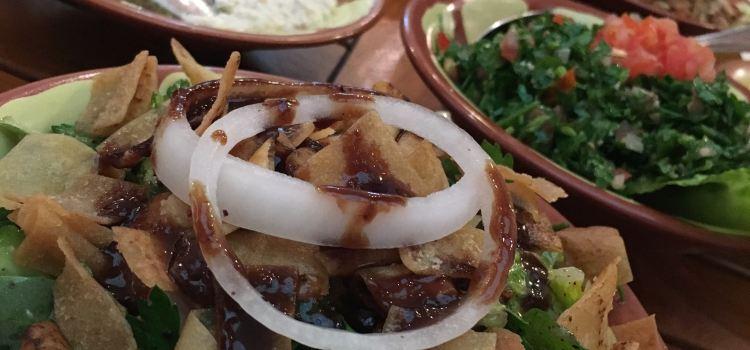 Wafi Gourmet (Dubai Mall)1