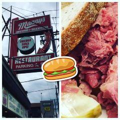 Mannys Cafeteria and Delicatessen User Photo