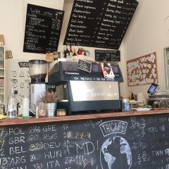 Tricafe User Photo