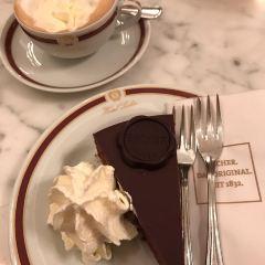 Cafe Sacher Vienna User Photo