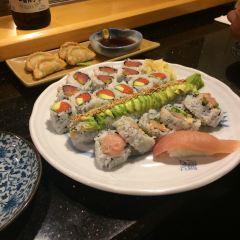 Toshi Sushi User Photo