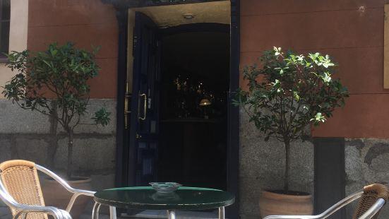 Cafe del Monaguillo