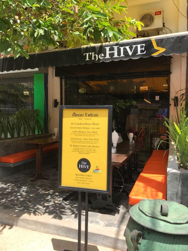 The Hive Siem Reap