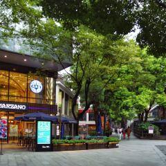 Wuhan Tiandi Plaza User Photo